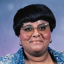 Mrs. Wanda  Spear