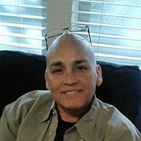 Richard Anthony Najera