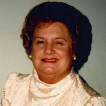 Mary Kathryn Irwin