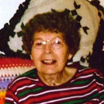 Wilma Fern Fisher