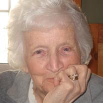 Mrs. Betty Simmons