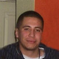 Edgar Joel Ramos Mendoza