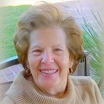 Mamie Geraldine Margiotta Kass