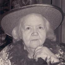 Mrs. Annabella Saulsbury