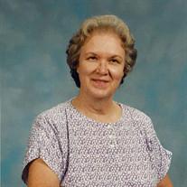 """Mildred  """"Sue""""  Kersey"""