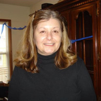 Betty Lorene Dobson