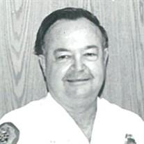 Charles Frederick Porst