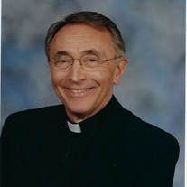 Reverend Donald Dominic DeSalvo