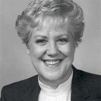 Ruth Ann Gaul Holliday
