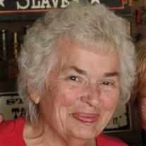 Carole Gloria Crim