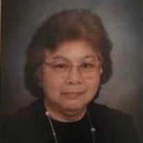 Doris  Priscilla  McCoy