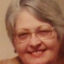 Martha Raylene Watts
