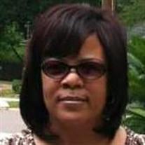 Mrs. Yolanda Renee Cooper-Hayes