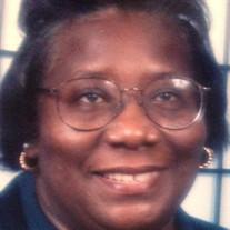 Mrs. Emma Lean Sims