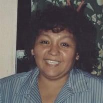 Martha Celia Medina