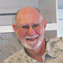 Eugene Seaford