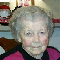 Ethel Sheffey