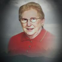 Phyllis Ann Tuggle