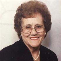 Lois Cauline Dillon