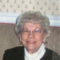 Grace A. Dupee