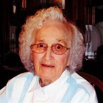 Vera R. Becker