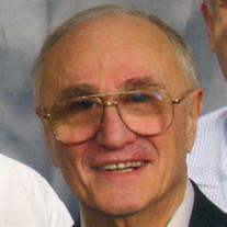 John Joseph Alfieri