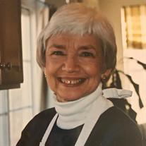 Helen Patricia Bowdoin