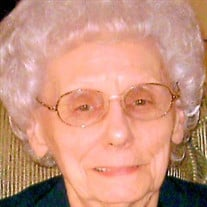 Bonnie Sue Elliott