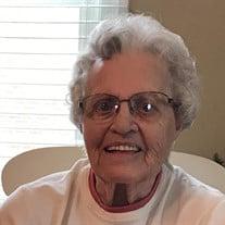 Norma Louise Liston