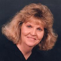 Judy McGee Bethune