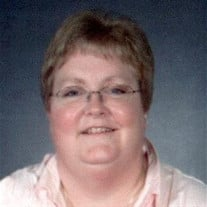 Sherry L. Marchbanks