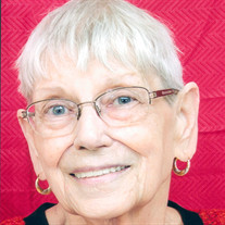 Carol Lamach