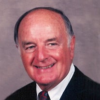 Warren A. Bishop