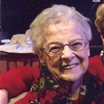 Margaret E. Middleton