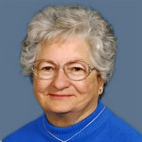 Gayle Marie Stelter