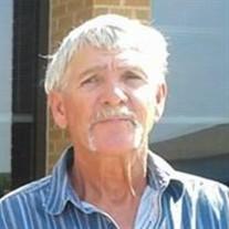 Dale M. Stewart