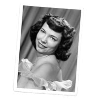 Joyce Juanita Paden