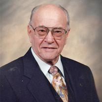 Robert William Raymo