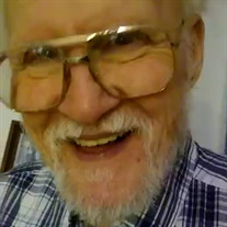 Robert W. Mahaffey