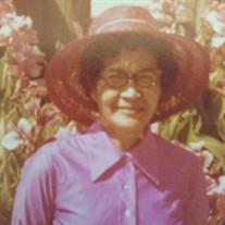 Julie  Margarita  Coleman