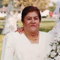 Josefina C. Carlin