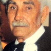 Benigno Cerda Jr.