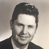 Dr John Malcolm Asplund