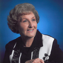 Mrs. Connie Wilson