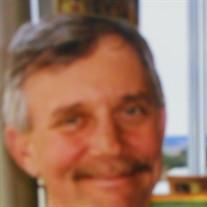 Richard Lee Wardlaw