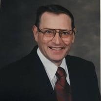 Rev. Wesley Dean Davis