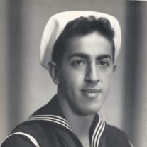 Albert  Louis Scapellati