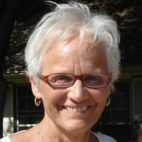Loretta M. Mayes