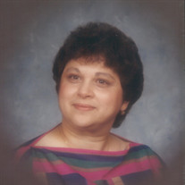 Phyllis Ann Skinner