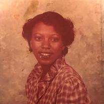 Ms. Dazzie Ree Peters
